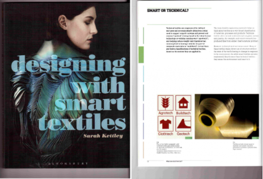 EXPERIENCE THE WORLD LEADERS IN THE FIELD OF TEXTILES